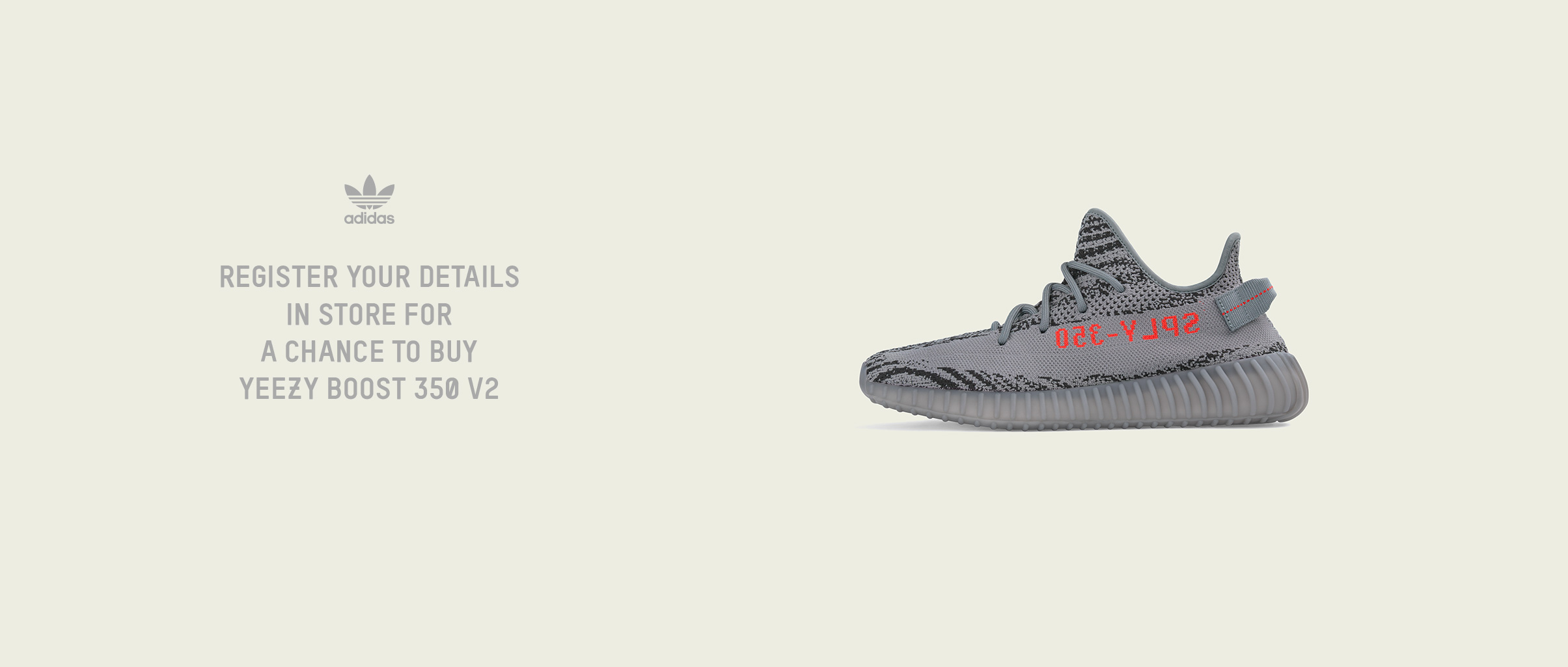c0787dd3 YEEZY BOOST V2 350 BELUGA 2.0 - OUT NOVEMBER 25TH. Thursday, 16 November,  2017. ONLINE SALE AND IN-STORE RAFFLE