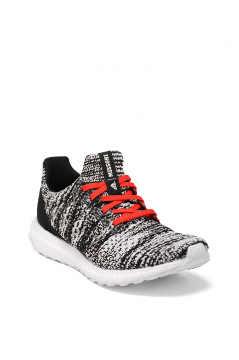 ADIDAS X MISSONI UltraBOOST Clima Black Sneakers 2