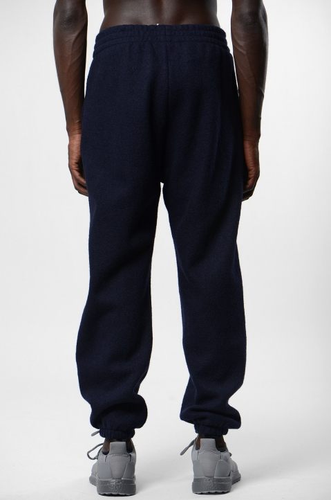 GMBH Navy Wool Joggers 2