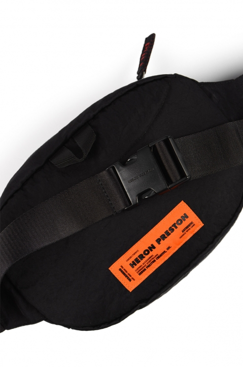 HERON PRESTON Black CTNMb Fanny Pack 1