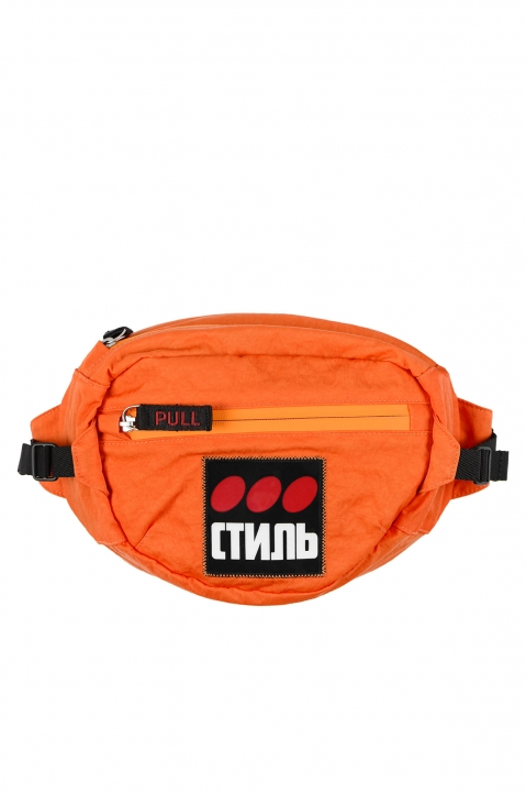 HERON PRESTON Orange CTNMb Fanny Pack 0