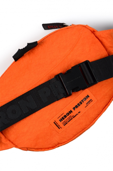 HERON PRESTON Orange CTNMb Fanny Pack 1