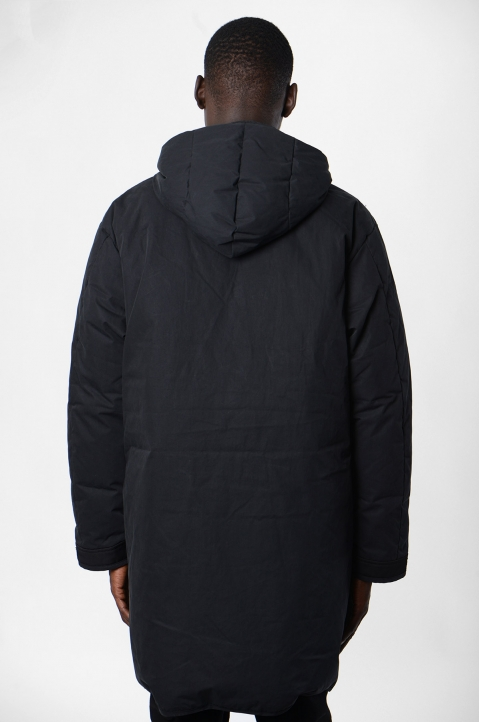 AMBUSH Down Black Jacket 2