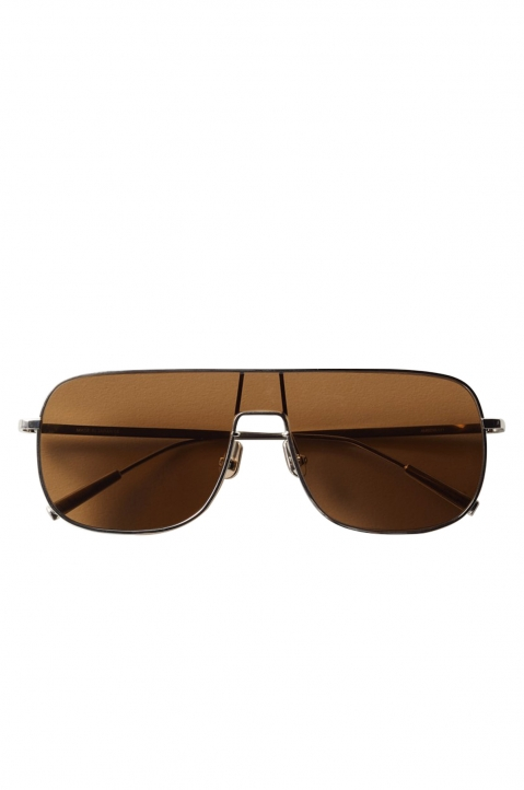 AMBUSH Full Frame Brown Sunglasses 0