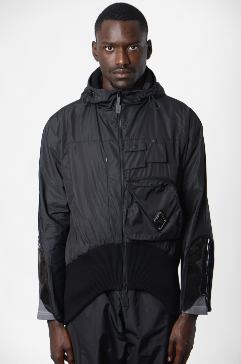A-COLD-WALL* Ventral Jacket 1