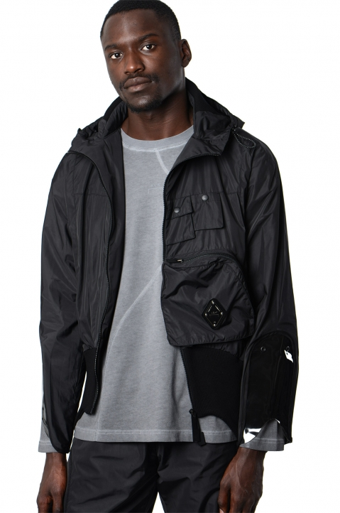 A-COLD-WALL* Ventral Jacket 0