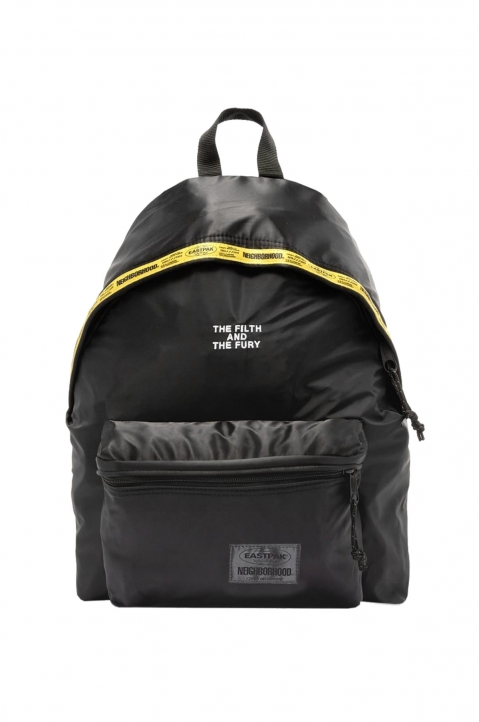 EASTPAK X NEIGHBORHOOD Black Backpack 0