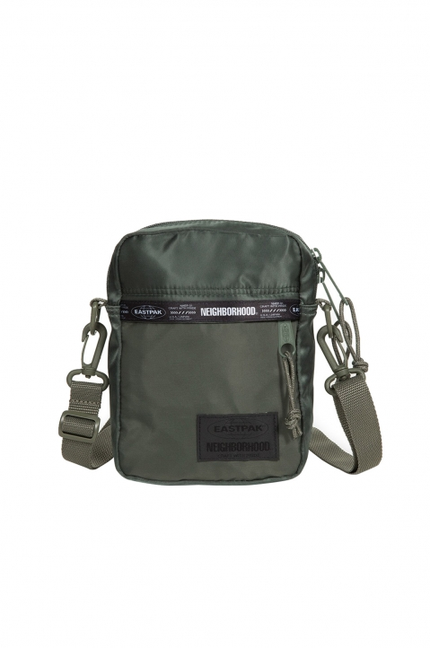 EASTPAK X NEIGHBORHOOD Olive One Mini Bag 0