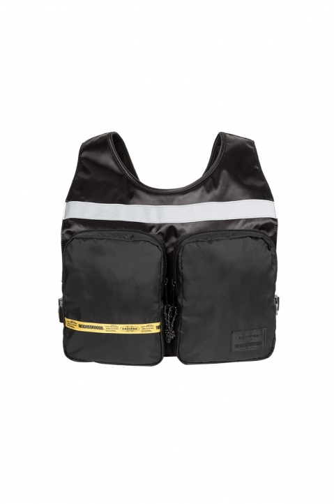 EASTPAK X NEIGHBORHOOD Black Vest Bag 0