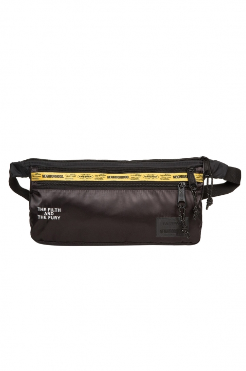 EASTPAK X NEIGHBORHOOD Black Sling Bag 0