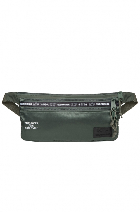 EASTPAK X NEIGHBORHOOD Olive Sling Bag 0