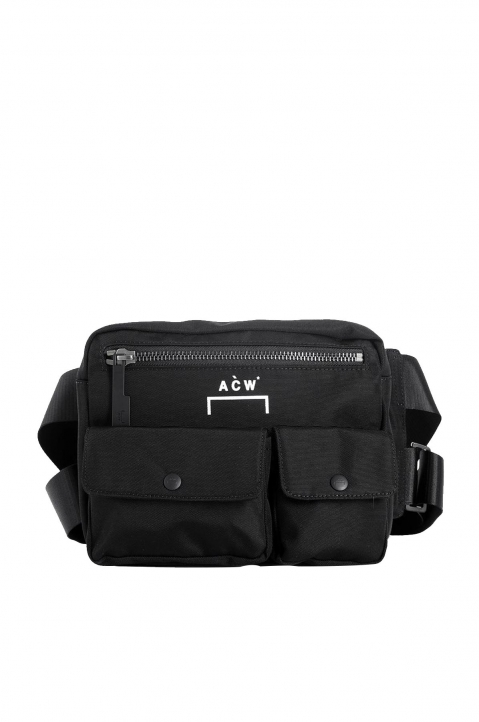 A-COLD-WALL* Abdomen Bag Pouch 0