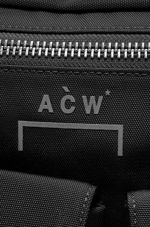 A-COLD-WALL* Abdomen Bag Pouch 2