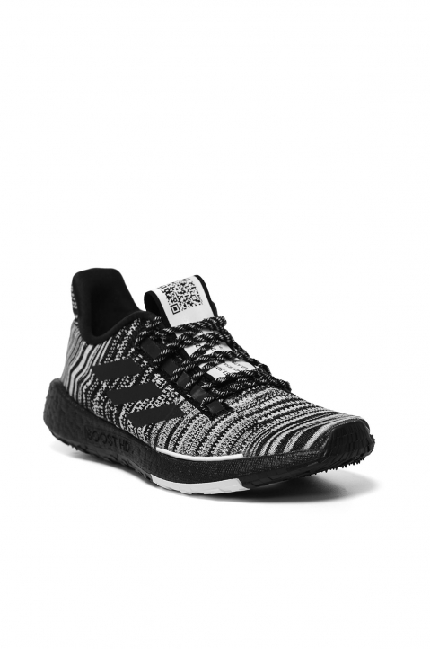 ADIDAS X MISSONI PulseBOOST HD Black Sneakers 1