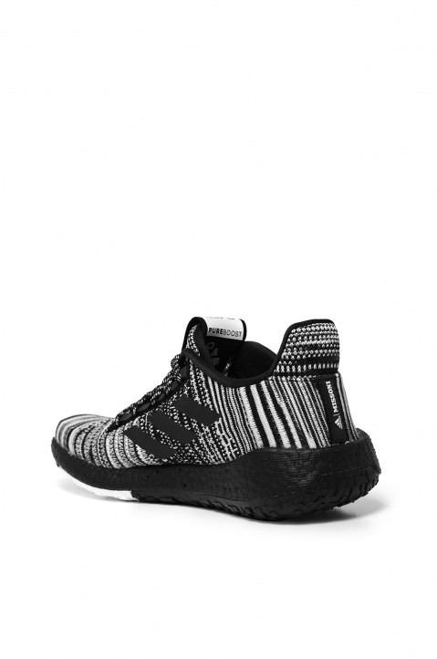 ADIDAS X MISSONI PulseBOOST HD Black Sneakers 2