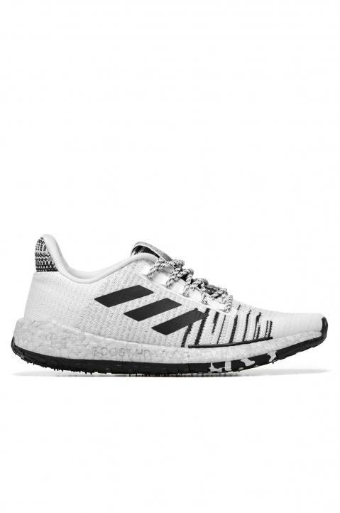 ADIDAS X MISSONI PulseBOOST HD White Sneakers 0