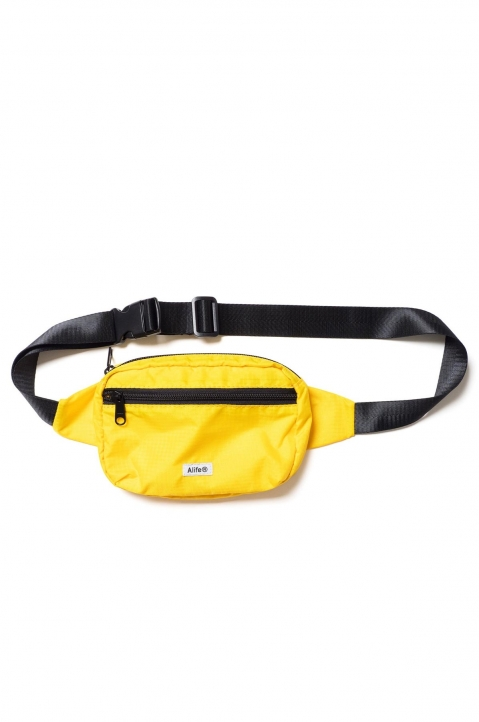 ALIFE Yellow Waist Bag 0