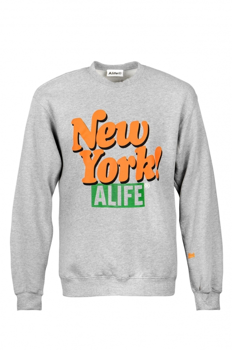 ALIFE New York Sweatshirt 0