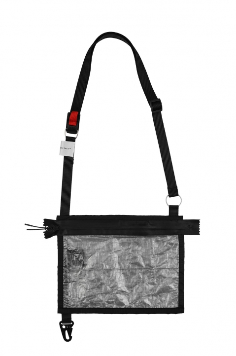 PACE Black Dyneema® Sacoche Bag 0