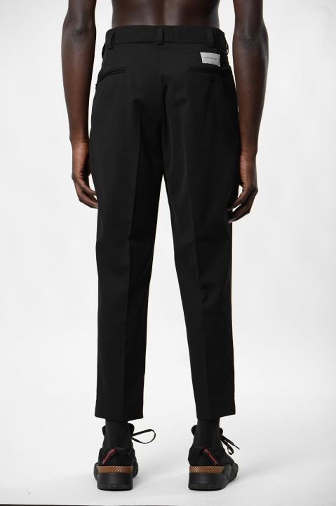 PACE Lapo Black Pants 2