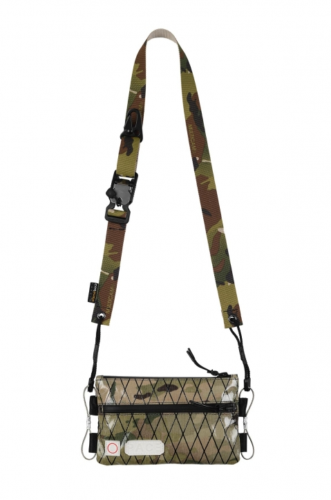 PACE Camo New Pocket X-PAC® Bag 0