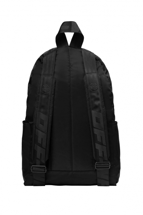 OFF-WHITE Black Arrow Backpack  2