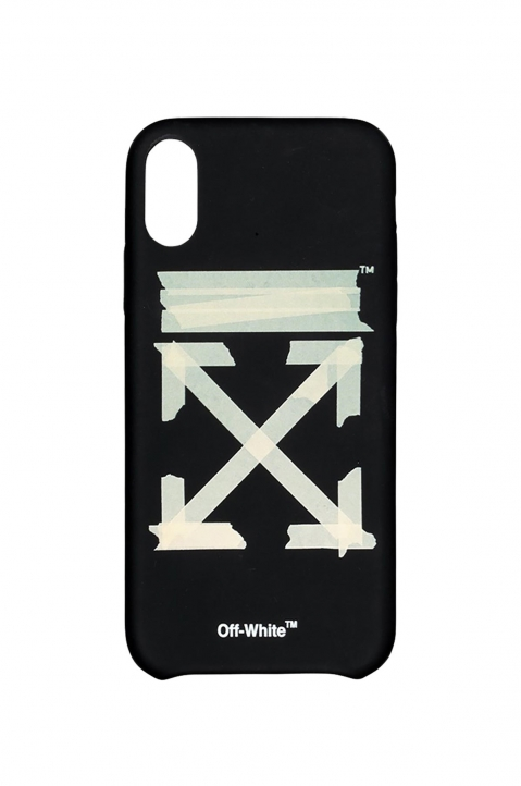 OFF-WHITE Tape Arrows Iphone XS MAX Case 0