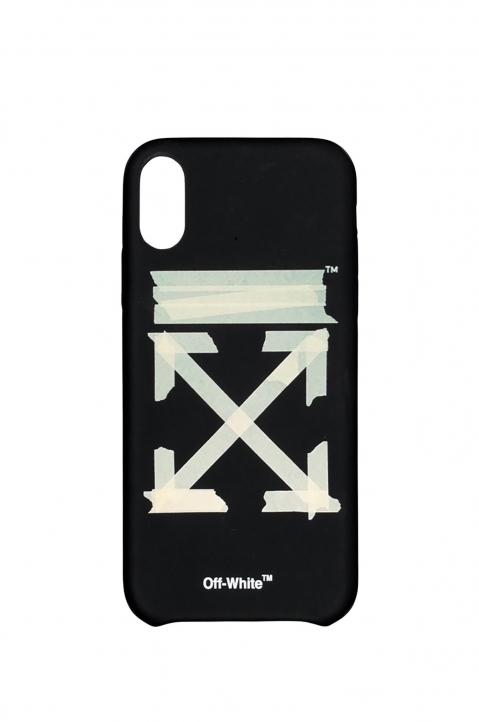 OFF-WHITE Tape Arrows Iphone XS Case 0