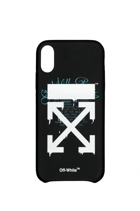 OFF-WHITE Dripping Iphone XS Case 0