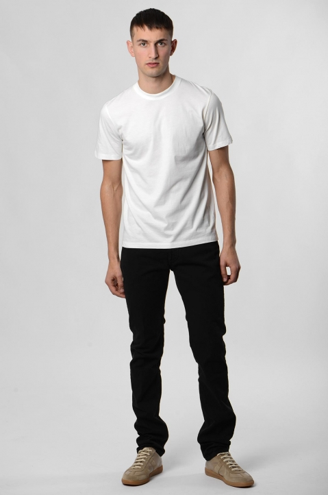 MAISON MARGIELA Tri-Pack White Tees 9