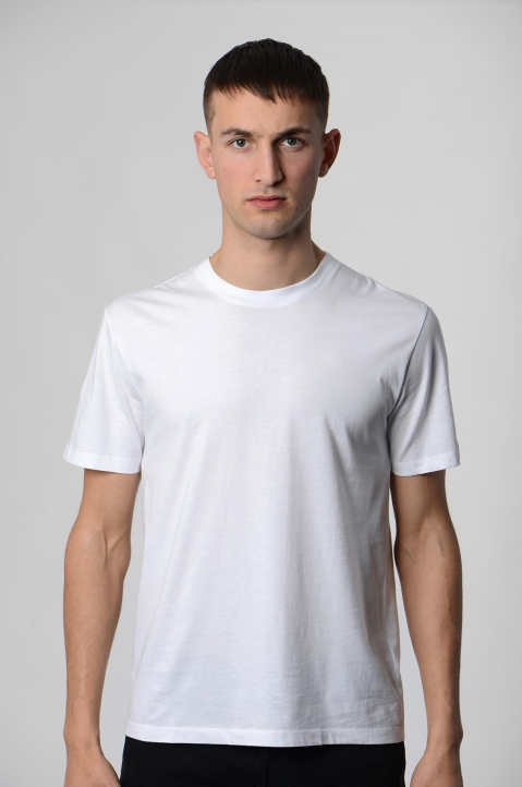 MAISON MARGIELA Tri-Pack White Tees 3