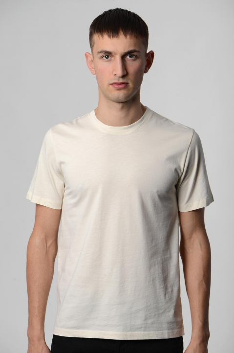 MAISON MARGIELA Tri-Pack White Tees 4