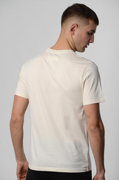 MAISON MARGIELA Tri-Pack White Tees 7