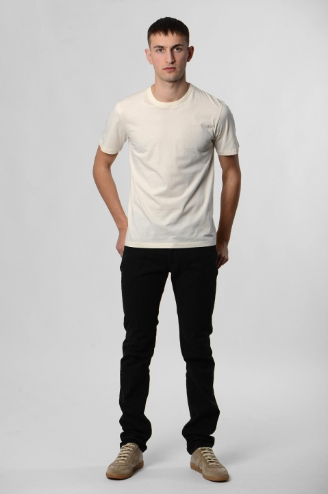 MAISON MARGIELA Tri-Pack White Tees 10