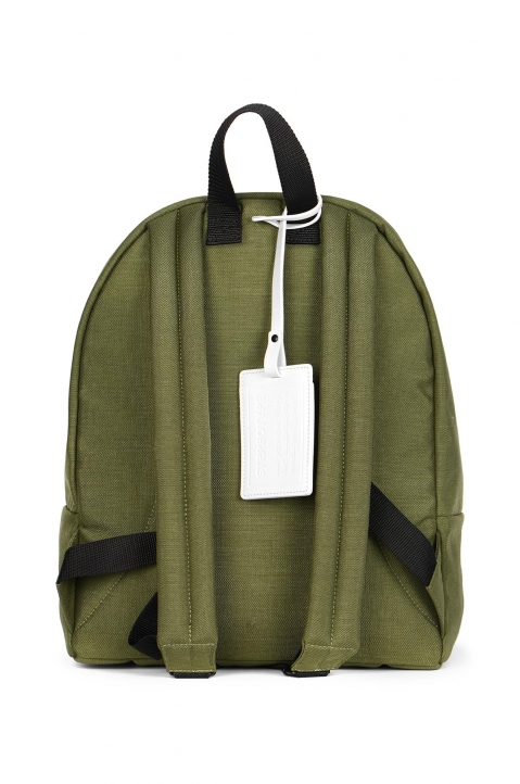 MAISON MARGIELA Green Stereotype Backpack 2