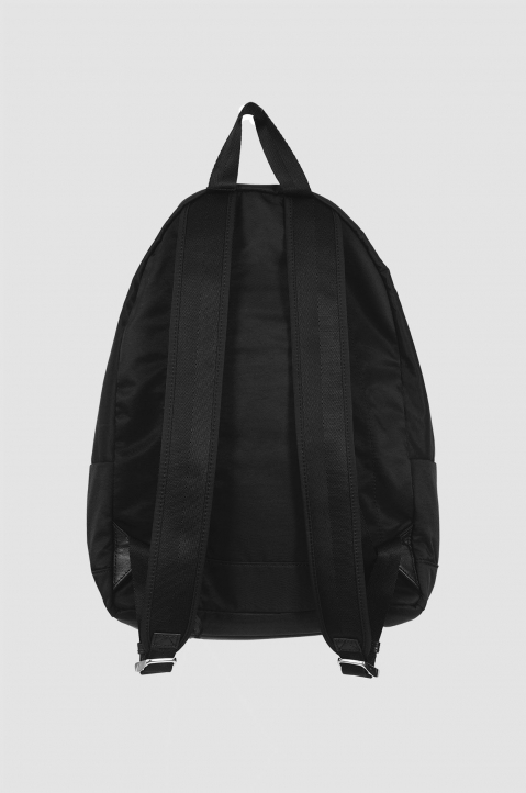 KENZO Sports Black Backpack 1