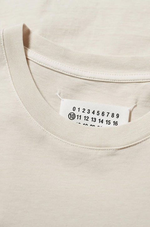 MAISON MARGIELA Tri-Pack Cool Tees 3