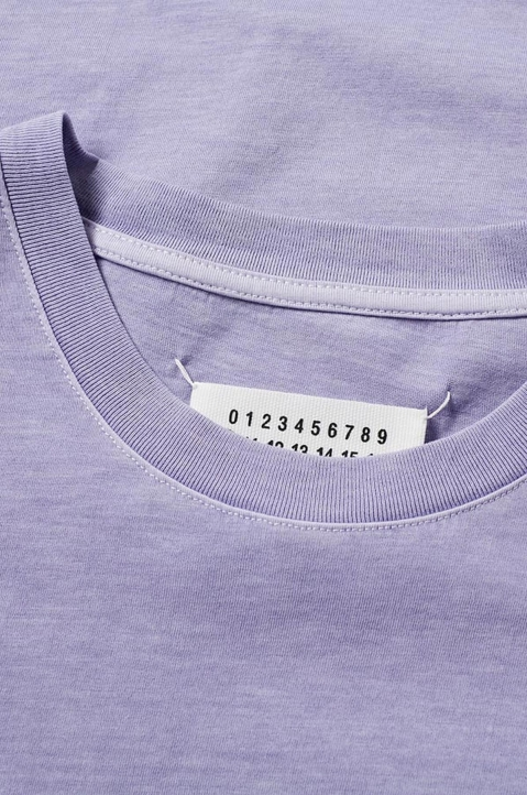 MAISON MARGIELA Tri-Pack Cool Tees 4