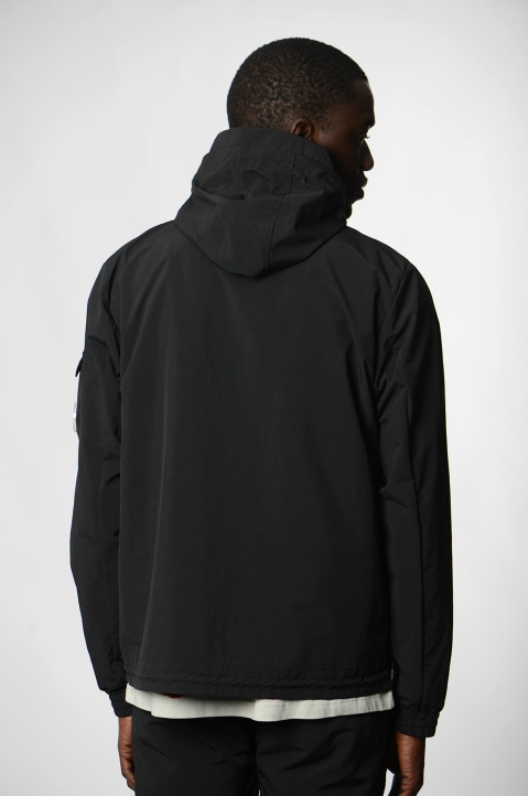 A-COLD-WALL* Black Storm Compass Jacket 2
