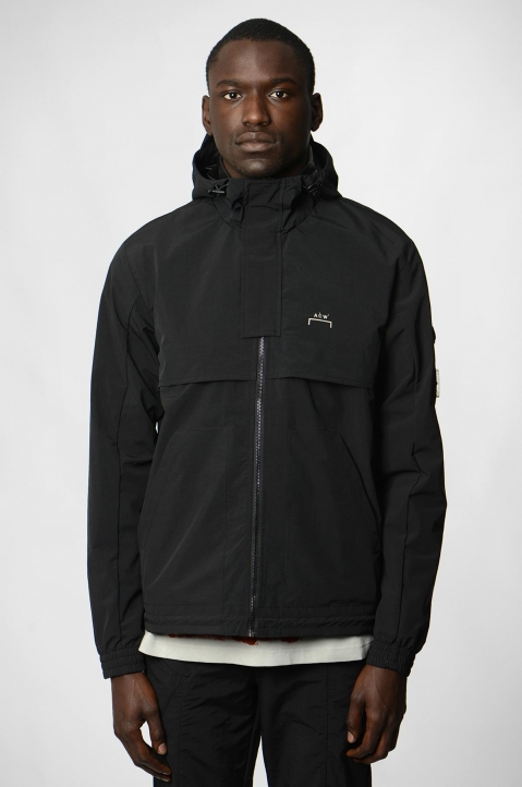 A-COLD-WALL* Black Storm Compass Jacket 1