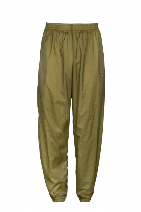 GmbH Khaki Shield Trackpants 0