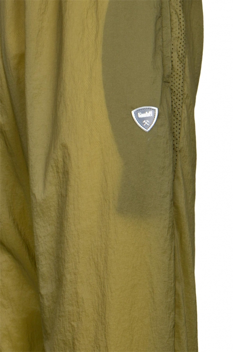 GmbH Khaki Shield Trackpants 2