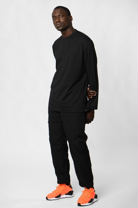 Y-3 Travel Tracksuit Trousers 3