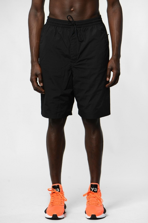 Y-3 Travel Tracksuit Shorts 1