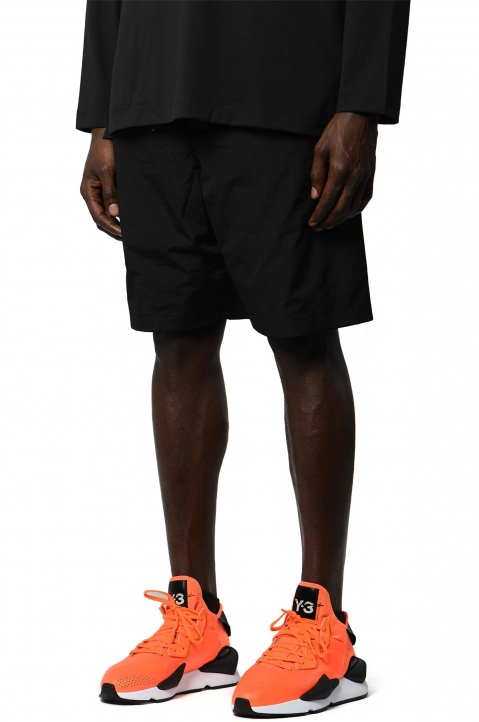 Y-3 Travel Tracksuit Shorts 0