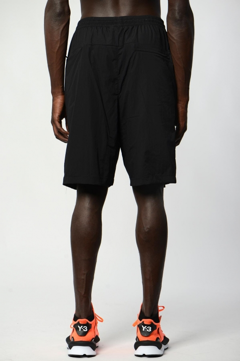Y-3 Travel Tracksuit Shorts 2