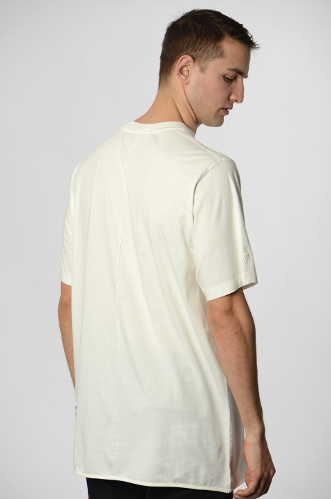 HERON PRESTON Colors Heron White Tee 1