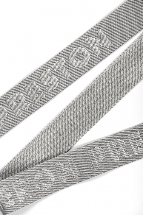 HERON PRESTON Medium Utility Grey Belt 2