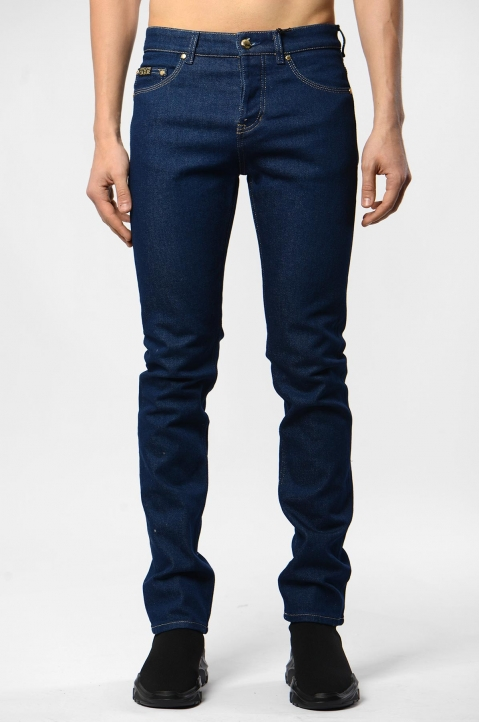 VERSACE JEANS COUTURE Icon Slim Jeans 1