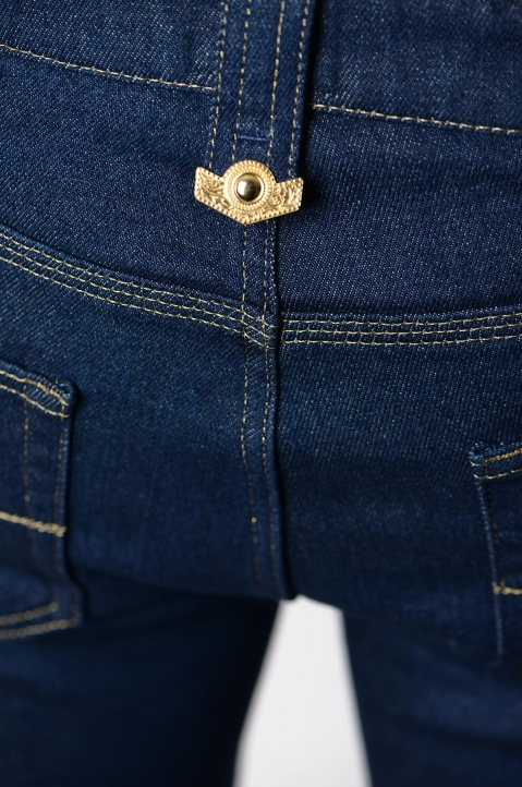 VERSACE JEANS COUTURE Icon Slim Jeans 3